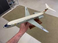 Photo: US Air Force, Douglas DC-9-30/40/50, 12345