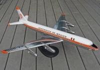 Photo: Aeronaves De Mexico, Douglas DC-8-10/20/30/40, XA-OOO
