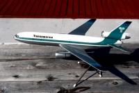 Photo: Transamerica, Douglas DC-10
