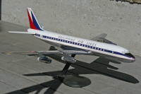 Photo: Philippine Airlines, Douglas DC-8-10/20/30/40, RP-C801