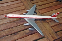 Photo: Air Canada, Douglas DC-8-63