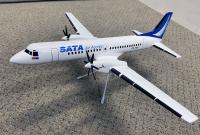Photo: THT, British Aerospace ATP, CS-TGX