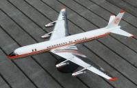 Photo: Aeronaves De Mexico, Douglas DC-8-10/20/30/40, XA-NUS