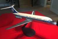 Photo: KLM Royal Dutch Airlines, Douglas DC-9-10/20, PH-DC9
