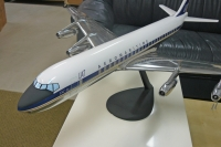 Photo: Aeromaritime, Douglas DC-8-10/20/30/40, F-BJLA