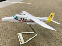 Photo: Air Guadeloupe , Dornier 228, F-OGVA