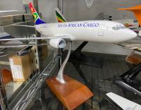 Photo: South African Airways, Boeing 737-300, ZS-SBA