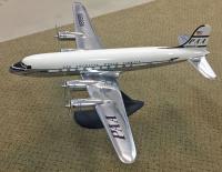 Photo: Pan American World Airways, Douglas DC-4, N8951