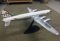 Photo: Pan American World Airways, Douglas DC-4, N88951