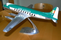 Photo: Aer Lingus, Vickers Viscount 700, EI-AGI