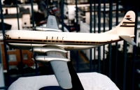 Photo: BOAC, Boeing 337 Stratocruiser, G-BOAC