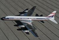 Photo: Capitol International Airways, Douglas DC-8-10/20/30/40, N0008F