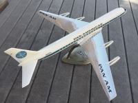 Photo: Pan American World Airways, Douglas DC-8-10/20/30/40, N800PA