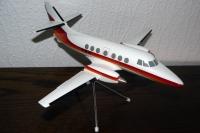 Photo: McAlpine Aviation, British Aerospace Jetstream, G-BKTN