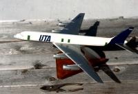 Photo: UTA, Douglas DC-8-50, F-BOLM