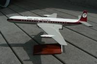 Photo: Dan-Air, De Havilland Comet 4, G-BIDW