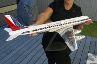 Photo: Philippine Airlines, Douglas DC-8-10/20/30/40, PI-C801