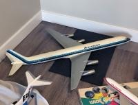 Photo: Eastern Airlines, Douglas DC-8-63, N8602