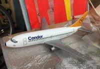 Photo: Condor, Boeing 737-200