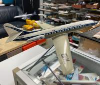 Photo: Air France, Sud Aviation Se210 Caravelle, F-BEHL