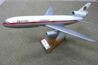 Photo: Egyptair, Douglas DC-10