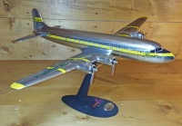 Photo: Panagra, Douglas DC-4, NC88904