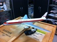 Photo: Garuda, Douglas DC-8-10/20/30/40