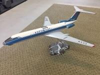 Photo: Aeroflot, Tupolev Tu-134, CCCP-65973
