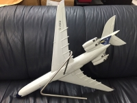 Photo: BOAC, Vickers VC10, G-ASGI
