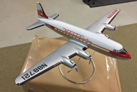 Photo: Western Airlines, Douglas DC-4, N88721