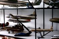 Photo: SAS - Scandinavian Airlines System, Douglas DC-7C, SE-SAS