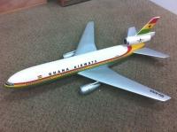 Photo: Air Ghana, Douglas DC-10, 9G-ANA