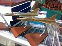 Photo: Untitled, Tupolev Tu-22 Backfire