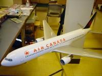 Photo: Air Canada, Boeing 767-300