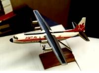 Photo: NWT Air, Lockheed Hercules, C-GHPW