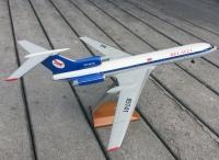 Photo: Belavia, Tupolev Tu-154, EW-85741