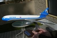 Photo: Air Siam, Douglas DC-10, HS-VGE