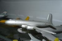 Photo: US Air Force, Douglas C-74 Globemaster
