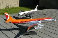 Photo: CP Air, Douglas DC-8-10/20/30/40, CF-CPJ