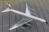 Photo: Turkish Airlines THY, Douglas DC-8-10/20/30/40, TC-JJJ