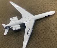 Photo: LOT Polish Airlines, IIyushin IL-62M, SP-LAC
