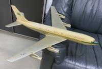Photo: Saudia, Boeing 720