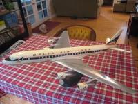 Photo: Delta, Douglas DC-8-50, N1807E