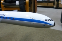 Photo: Aerolineas Argentinas, De Havilland Suggest an Aircraft Type, LV-AHU