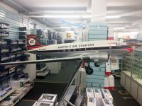 Photo: Martinair Holland, Douglas DC-3, PH-DDZ