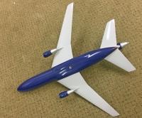 Photo: Canadian Airlines, Douglas DC-10, C-FCRE