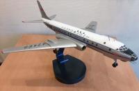 Photo: Aeroflot, Tupolev Tu-104, CCCP-42460