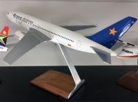Photo: Bravo Airlines, Boeing 767-200