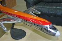 Photo: CP Air, Douglas DC-8-10/20/30/40, CF-CPI
