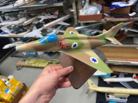 Photo: Israeli Air Force, Douglas A-4 Skyhawk